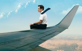 9 мифов о самолетах, из-за которых люди боятся летать, а зря