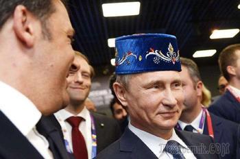 Путь домой: Путин сделал то, что Украина не могла сделать четверть века для крымских татар