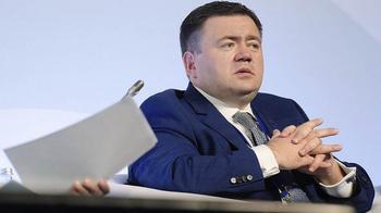 """В России появится """"банк против санкций"""", его возглавит Фрадков."""