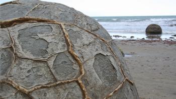 13 самых удивительных геологических чудес планеты