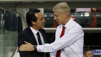 Новый «Арсенал»: Эмери вместо Венгера