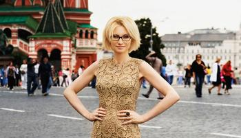 40 советов по стилю от Эвелины Хромченко