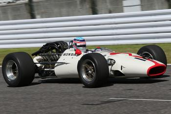 Снизу постучали: обзор Гран-при Японии