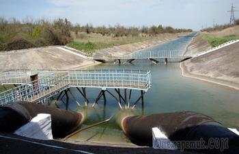 Правительство выделит 50 млрд руб. на водоснабжение Крыма