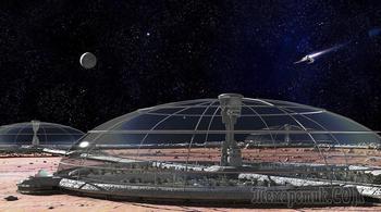 10 спутников Солнечной системы, которые могут быть колонизированы