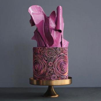 Элегантные торты от Tortik Annushka
