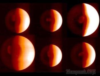 Наша Солнечная система хранит немало загадок