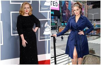 7 стильных приемов голливудских звезд, которые делают их мега-стройными