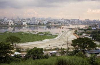 Топ 20 самых больших городов мира