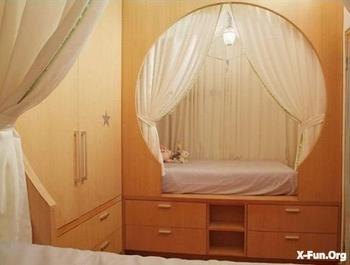 Креативные дизайнерские решения для дома.