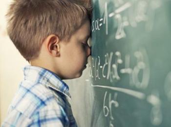 6 советов, которые помогут настроить ребенка на учёбу после каникул