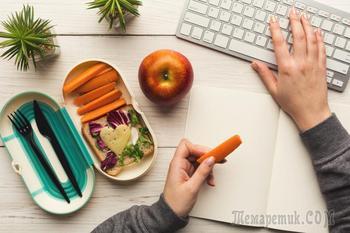Что съесть для лучшей работы мозга: 9 закусок, которые необходимы на протяжении дня