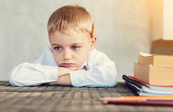 Что делать, если ребенок не хочет ходить в школу?