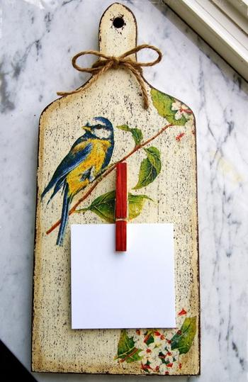 Фото декупажа: творческие идеи для вашего дома
