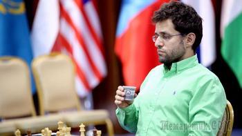 Шахматисты избежали рисков
