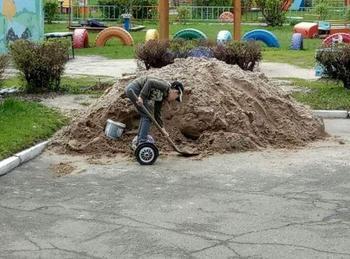 В России всё спокойно...