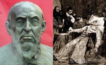 Как Иван Грозный проиграл свою последнюю шахматную партию: что происходило в Кремле в день, когда не стало царя