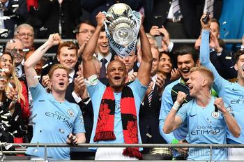 Новая беда: «Манчестер Сити» могут лишить титула