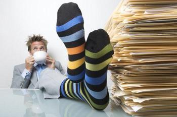 Что такое технический перерыв по трудовому кодексу?