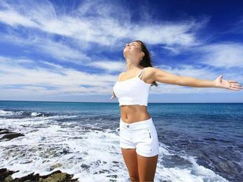 5 способов, как наполниться женской энергией