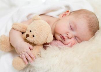 5 советов, как уложить ребенка спать вовремя
