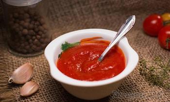Универсальный заменитель: 9 ситуаций, когда наличие кетчупа спасает