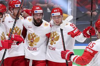 Украденный рекорд: как Россия вырвала победу у Латвии