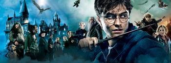 """Интересные факты о """"Гарри Поттере"""": что осталось за кадром и книгой?"""
