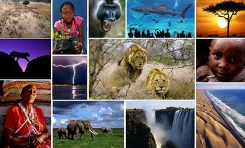 Страны Африки: список всех земель
