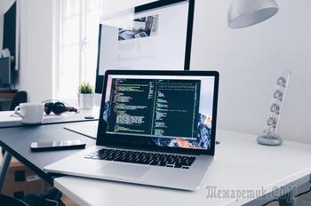 Почему ноутбук отключается сам по себе