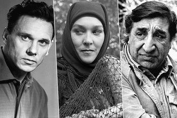 Личные трагедии актёров советского кино