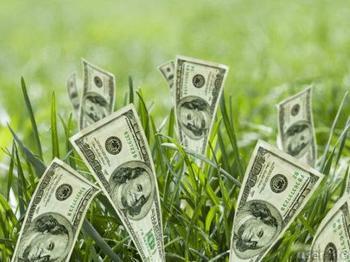Как зарядить на богатство банковскую карту или кошелек