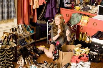 Разбор гардероба — экономия в кризис