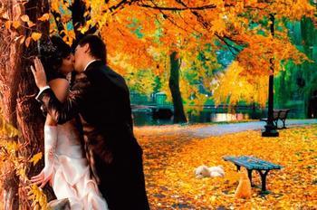 Любовный гороскоп на неделю с 8 по 14 октября для всех знаков Зодиака