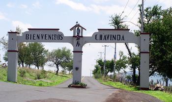 Чавинда — точка пересечения миров