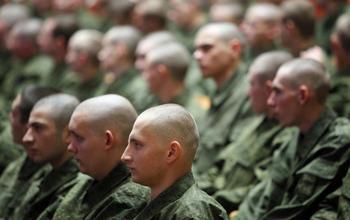 В каком случае не берут в армию?