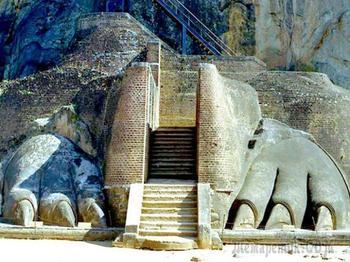 Загадки древних мастеров