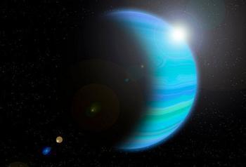 Удивительные факты о Девятой Планете