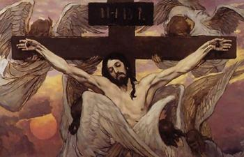 Как умирали апостолы Иисуса Христа