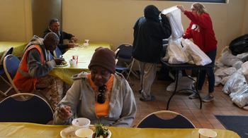 CBS: миллионы американцев до сих пор страдают от голода