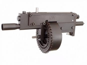 Шумовое имитационное оружие Picra HUMBUK 05 (Чехия)