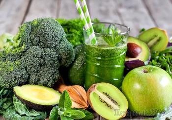 Какие продукты чистят сосуды: полезные рецепты, влияние питания на организм человека