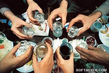 В какой стране пьют больше всех?