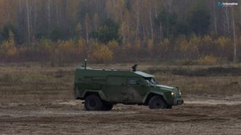 «Барс-8ММК»: миномёт без миномёта