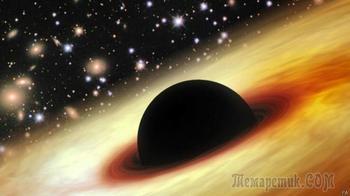 10 самых страшных вещей в нашей Вселенной
