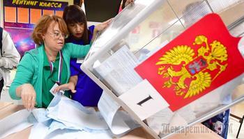 Выборы в Приморье: ЦИК ждет жалоб