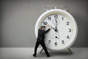 Время, что ты такое?