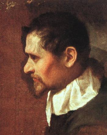 Развитие живописи в Италии в 17 веке