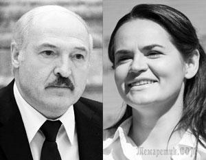 В Белоруссии Россия поставит на победителя