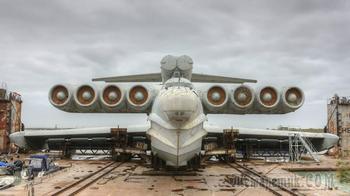 5 экспериментальных самолётов СССР, опередивших время
